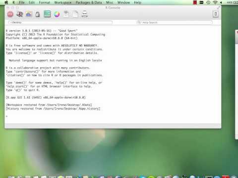 Install H2O package in R — H2O Documentation 2 9 0 1735 documentation