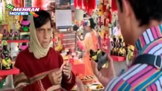 Pk Sindhi Sirayeki Mix Movie Scene  Bhagwan Vs Battry  Funny Scene 2015 Hd 720p