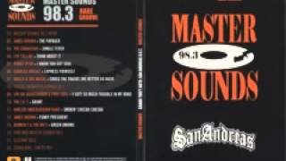 Gta San Andreas - Master Sounds 98.3 -11- Harlem Underground Band - Smokin