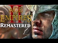 Age of Empires II HD OST Remake - Case in Point Paste