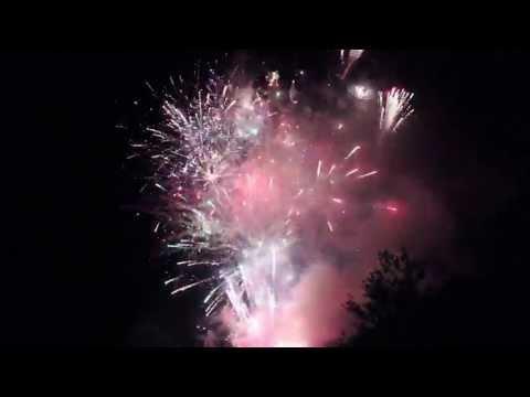 2013 Firework Show
