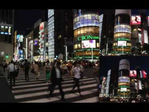 Japan: a Slideshow