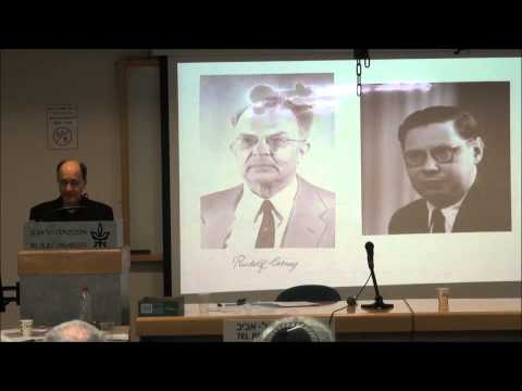 Charles Parsons Intuition and Reason | KANT | Michael Friedman