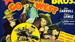 The Marx Brothers - Top 12 Highest Rated Movies