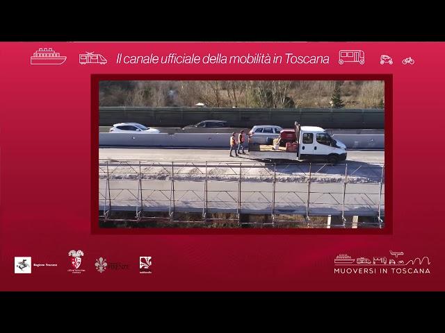 Muoversi in Toscana - Edizione delle 8.30 del 17 febbraio 2020