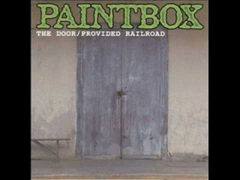 Paintbox - The door / Provided railroad 7