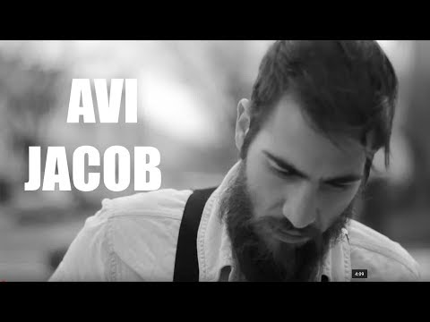 Avi Jacob - Fool Hearted Man (OFFICIAL VIDEO)