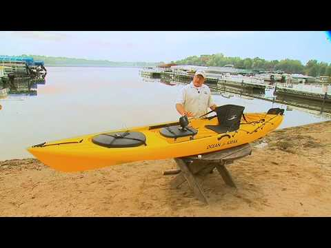 Ocean Kayak Torque Overview