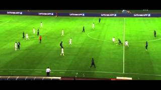 Mateo Kovačić vs Real Madrid -  International Champions Cup - Friendly - 27.7.2015.