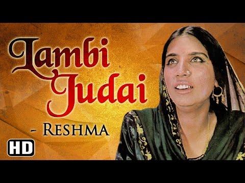 Lambi Judai Original Song by Reshma - LIVE | Popular Sad Song | Musical Maestros