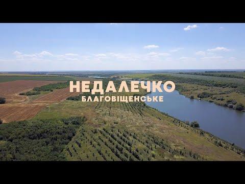 Суспільне Кропивницький: Недалечко Благовіщенське