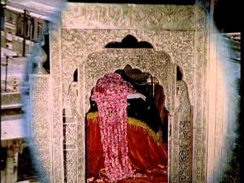 Dare Khwaja Ki Taraf [Full Song] Mohammad Ke Darpe Chala Ja Sawali