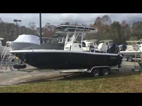Crevalle 24 Center Console Bay Boat for Sale Jacksonville FL