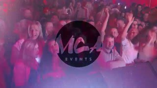 BERMUDU DIVSTŪRIS - BALLĒJAM NEGUĻAM (Live DUBLIN)