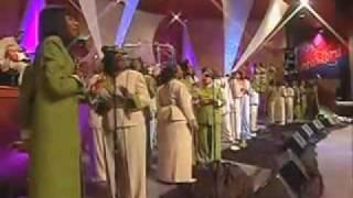 Jesus pt. 1 - Shekinah Glory Ministry (extended version)_WMV V9.wmv