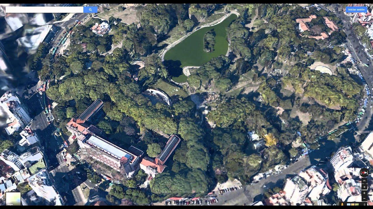 Google maps buenos aires en 3d nuevo youtube gumiabroncs Images