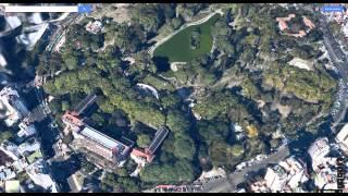 GOOGLE MAPS Buenos Aires en 3D Nuevo! Free HD Video