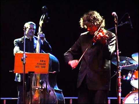Tin Roof Blues - David Hansen and the Lino Patruno Jazz Show Tin Roof Blues