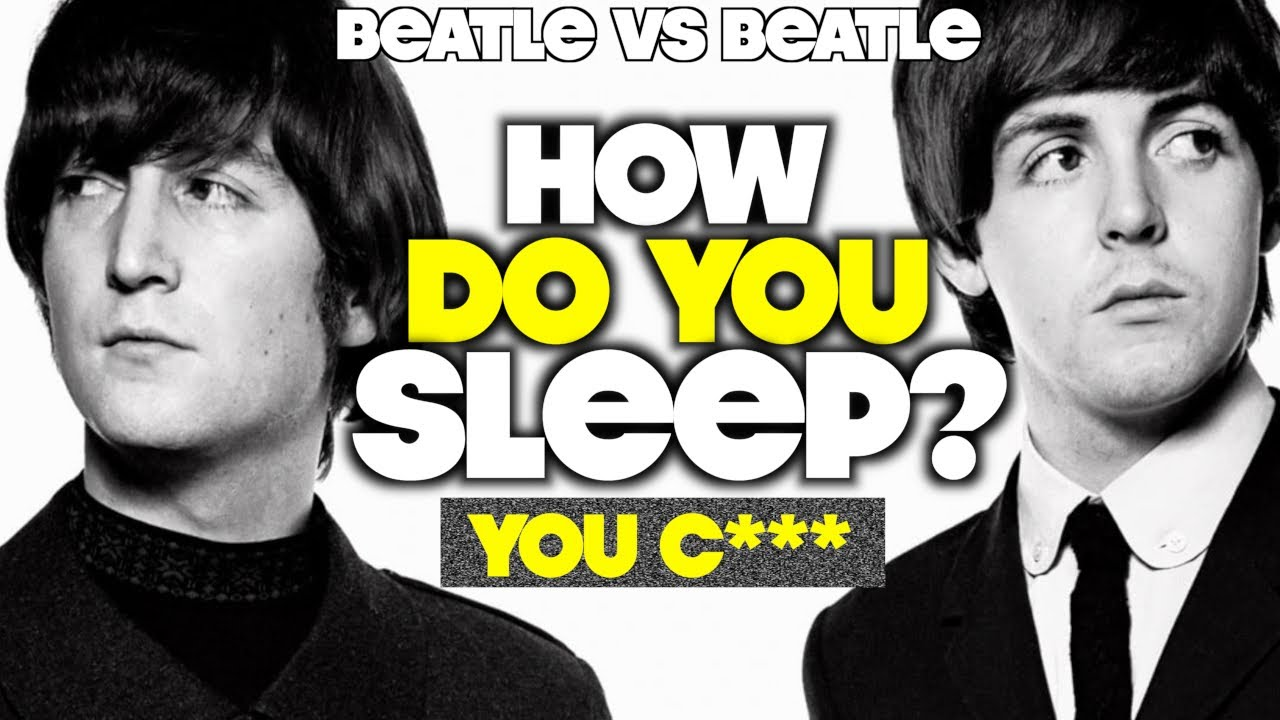 Ten Interesting Facts About The Beatles Songs For Each Other