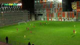 VIDEO: LIVE - N2 I FC Nantes - Blois Football 41