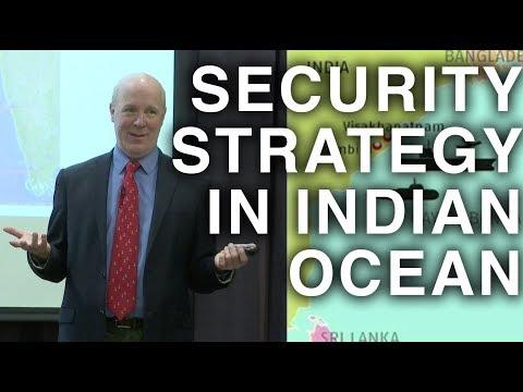 Evolving Strategic Stability in the Indian Ocean Region | CGSR Seminar