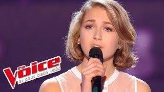 Cœur De Pirate Adieu Maëva Di Marino The Voice France 2016 Blind Audition