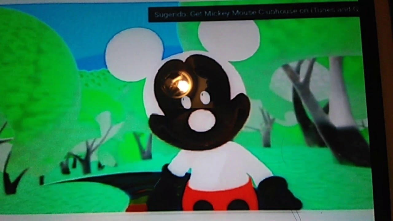 Mickey Mouse Clubhouse Theme Song in G Major 1 (FIXED ...