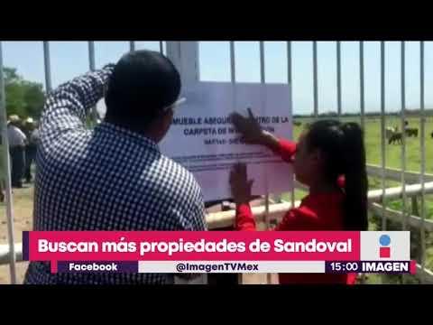 Buscan m s propiedades de roberto sandoval noticias con - Inmobiliaria sandoval ...
