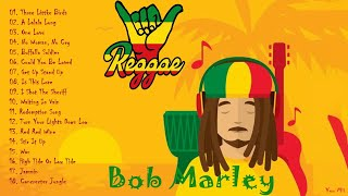 Download Bob Marley Greatest Hits Reggae Songs 2021 - Bob Marley Full Album 2021