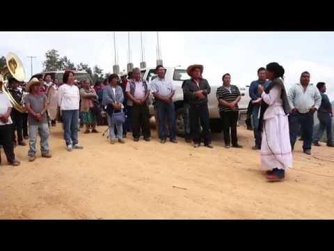 Eufrosina Cruz Mendoza - San Pedro y San Pablo Ayutla Mixe streaming vf