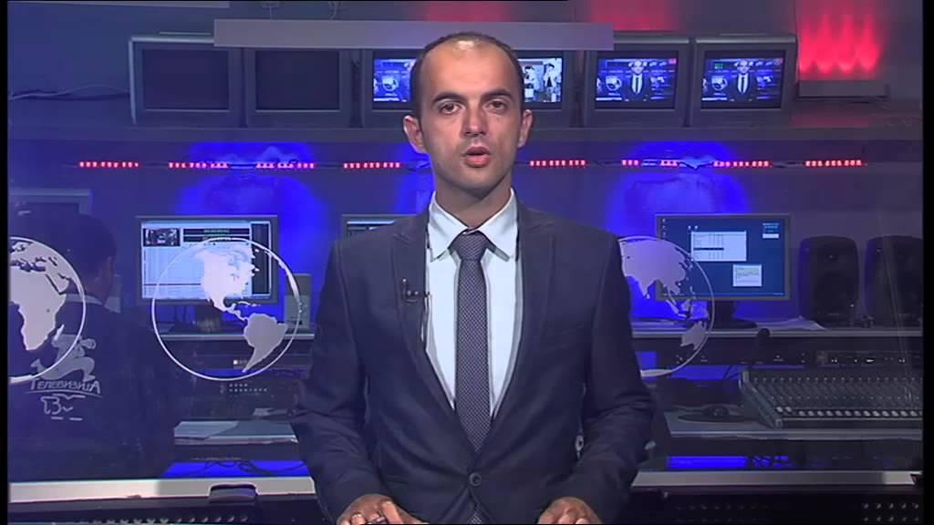 ТВМ Дневник 14.05.2015