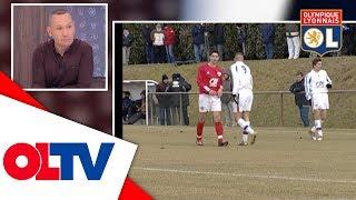 VIDEO: OL ACCESS : La formation de Karim Benzema | Olympique Lyonnais