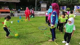 Sukaneka Jalinan Kasih 2018