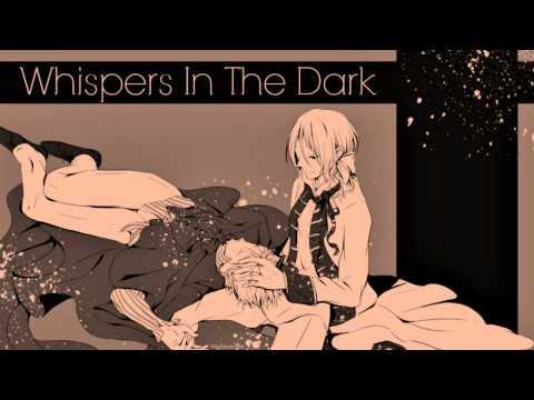 HD | Anti-Nightcore - Whispers In The Dark [Skillet]