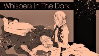 HD | Anti-Nightcore - Whispers In The Dark [Skillet]
