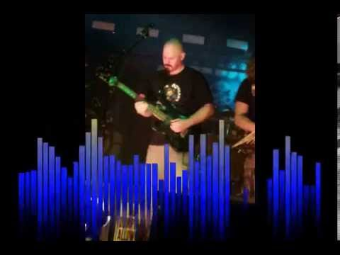 The Stiff Oddcast Darrin Johnson (Guitar Talk and Essential Home Recording)