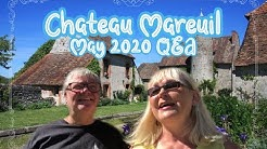 Chateau Mareuil - May 2020 Q&A *Escape to the Chateau DIY*