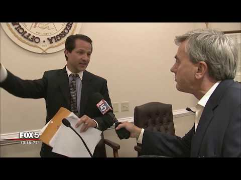 I-Team: Forest Park Council Members Want Independent Investigation of Mayor David Lockhart