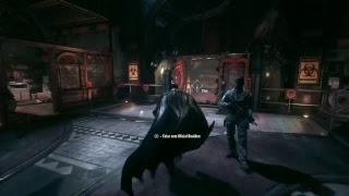 Batman Arkham Knight parte 2
