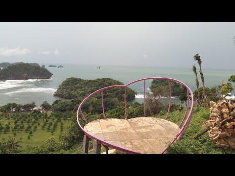 pantai-bta-/bukit-teluk-asmara-malang-selatan