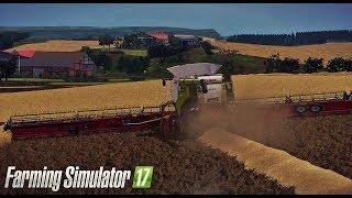 27,5 metra HEDER! S5E26 | Farming Simulator 17