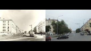 Оренбург. Старые фото ч.3(Немного исторических фото города Оренбурга и современные фото тех же самых мест для сравнения. Часть треть..., 2016-07-24T14:03:52.000Z)