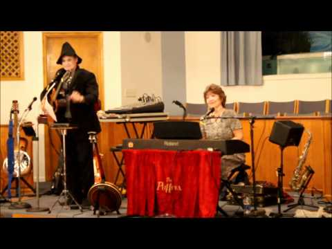 The Puffers At West Park Baptist Church