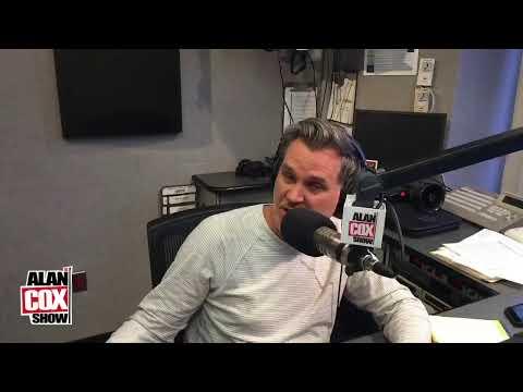 The Alan Cox Show - The Alan Cox Show 4/17: AmeriCox Psycho