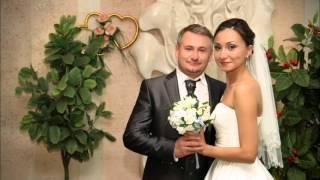 Свадьба во Владимире 10 августа 2013 года
