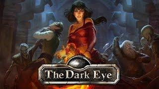Journey to Akabran (The Dark Eye RPG)