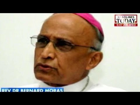 Archbishop of Bangalore hits out at Modi government
