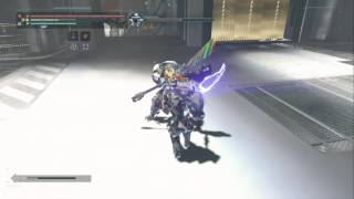 The Surge - Cancerbero Negro (NG+)