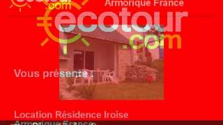 Résidence Iroise Armorique - Location - France