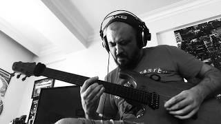 İlter Kurcala - Heavy Metal Solo